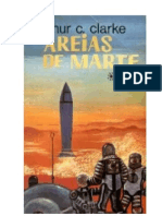 Arthur C Clarke - Areias de Marte 1952