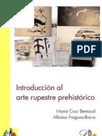 Introducción al arte rupestre prehistórico