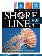Monterey Bay Aquarium Member Magazine Shorelines Summer 2011
