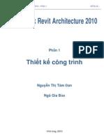 Revit 2010 - P1