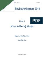 Revit 2010 - P2 - C1