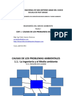 Curso Ing. Ambiental Civil - Parte I