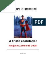 o Super Homem
