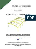 Eurocode 3 Actions