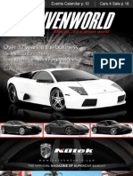 DrivenWorld Magazine- Southern California's Automotive Magazine