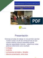 Presentacion Gym Laboral