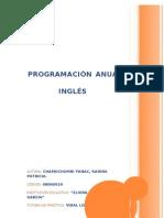 08 Programación anual