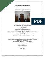 Actividad 3 Herramientas Del Networking