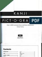 Kanji Pict-O-Graphix Over 1,000 Japanese Kanji and Kana Mnemonics