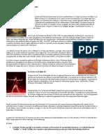 El Renacimiento y El Nacimiento Del Ballet