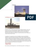 Actividad Industrial en Venezuela