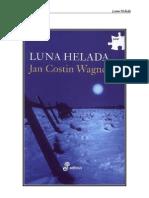 Luna Helada - Jan Costin Wagner