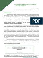 Concepciones de Medioambiente Para Nivel Superior Brailovsky