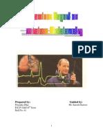 Bio Telemetry Final Report