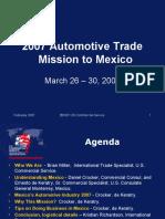 Mex Mission Presentation