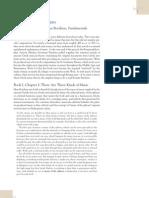 Boethius Fundamentals of Music