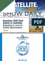 Satellite 2011