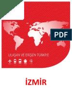 İzmir İli İcraatler 2002-2010 (Antetsiz)