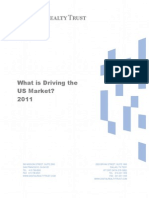1 12889 What is Driving the US Market