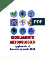 Regolamento_Metodologico_2008