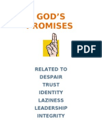 Gods Promises 1