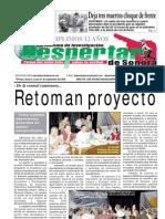 Edición 1 de Septiembre del 2008