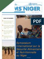 Niger Lettre Oms Avril2011