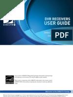 Dtv Hd Dvr Combo Guide