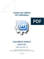 French Kde 9.0