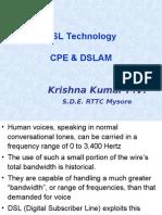 DSLTechnology