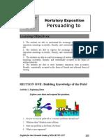 Bab 7 Hortatory Exposition Written