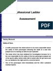Professional Ladder