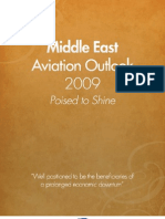 Aviation Outlook 2009 Saudi Arabia