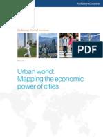 MGI Urban World Full Report