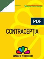 Contraceptia femeilor