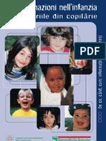 Vaccinarile Din Copilarie Copii Parinti