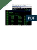 Db2 SQL Errors | Parameter (Computer Programming) | Ibm Db2