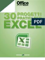 30 Progetti Pratici Per Excel