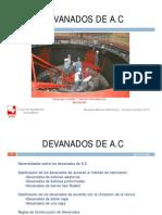 Clase VI - General Ida Des Devanados