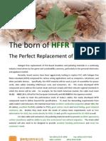 Puro - HFFR TPE