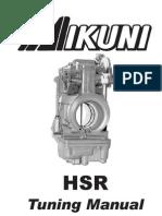 Hsr Tuning Manual 050102