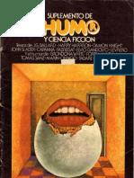 Suplemento de Humor y Ciencia Ficción Nº1 (abril de 1979)