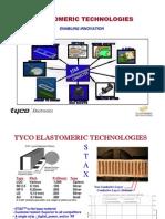Elastomeric Connectors