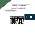 Dossier Hogaza 2011