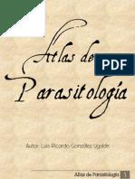 Atlas Parasitología