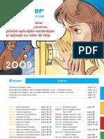 Finder Manualul Instalatorului 2009