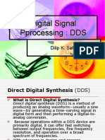 Digital Signal Pprocessing