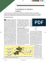 MIMO Wireless Revolution