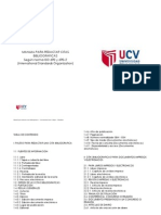 Manual Para Redactar Citas Bibliograficas ISO