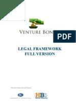 Venture Bonsai Legal Framework